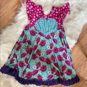 twirlygirl Pitter Patter Dress 8